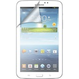 "Hipstreet Samsung Tab 3 8"" Anti-Fingerprint Screen Protector Clear TAB38AFSP"