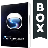 Extensis Suitcase Fusion Font Manager v.5.0 SFE-161001