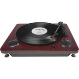 Ion Audio Live LP Turntable with Built-in Stereo Speakers IT52