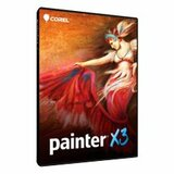 Corel Painter X3 - Version Upgrade Package - 1 User - Image Collection/Management - Standard - PC, Mac, Intel-based Mac - English