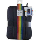 "Polaroid Carrying Case (Sleeve) for 7"" Tablet - Navy Blue"
