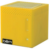 Bem Speaker System - Wireless Speaker(s) - Wolverine Maize HL2022GT