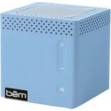 Bem HL2022GV Speaker System - 3 W RMS - Wireless Speaker(s) - Tar Heel Blue HL2022GV