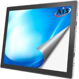 "AIS 19"", 1280 x 1024 SXGA Open Frame Multi-Touch Monitor with PCT Touchscreen and VGA Port"