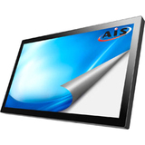 "AIS 21.5"", 1920 x 1080 HD 1080, Open Frame Multi-Touch Monitor with PCT Touchscreen, VGA and DVI Ports"