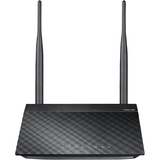 Asus RT-N12 D1 Wireless Router - IEEE 802.11n
