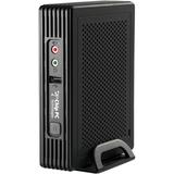 Chip PC EX-PC W7DCCE1 Thin Client - AMD G-Series T40N 1 GHz - Black