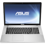 "Asus X750JA-DB71 17.3"" LED Notebook - Intel Core i7 i7-4700HQ 2.40 GHz - Dark Gray X750JA-DB71"