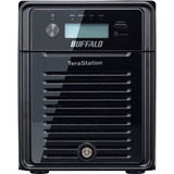 BUFFALO TeraStation 3400 4-Drive 4 TB Desktop NAS for Small Business (TS3400D0404)