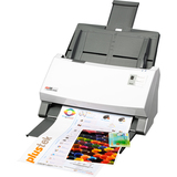 Plustek SmartOffice PS456U Sheetfed Scanner - 600 dpi Optical 783064425667