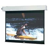 "Da-Lite Advantage Electrol Electric Projection Screen - 96"" - 4:3 - Ceiling Mount 84298LS"