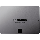 Samsung 840 EVO Series MZ-7TE120BW 120GB 2.5in SATA III Internal SSD Single Unit Version