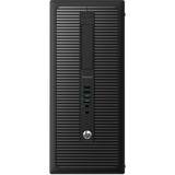 HP EliteDesk 800 G1 Desktop Computer - Intel Core i5 i5-4670 3.40 GHz - Tower E7D04AW#ABA
