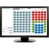 "Connectpro TOUCH-22 22"" LCD Touchscreen Monitor - 16:10"