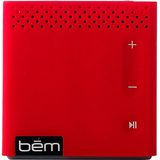 Bem Speaker System - Wireless Speaker(s) - Red HL2022C