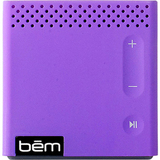 Bem Speaker System - Wireless Speaker(s) - Purple HL2022E
