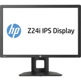 "HP Promo Z24i 24"" LED LCD Monitor - 16:10 - 8 ms D7P53A8#ABA"