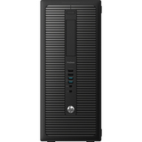 HP Business Desktop ProDesk 600 G1 Desktop Computer - Intel Core i5 i5-4570 3.20 GHz - Tower E7P50AW#ABA