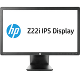 "HP Z22i 21.5"" LED LCD Monitor - 16:9 - 8 ms D7Q14A4#ABA"
