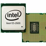 Intel Xeon E5-2620 v2 2.10 GHz Processor - Socket FCLGA2011 BX80635E52620V2