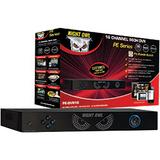 Night Owl PE-DVR16-1TB Digital Video Recorder - 1 TB HDD