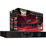 Night Owl PE-DVR4-5GB Digital Video Recorder - 500 GB HDD