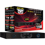 Night Owl PE-DVR8-1TB Digital Video Recorder - 1 TB HDD