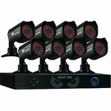 Night Owl PRO-1681TB Video Surveillance System