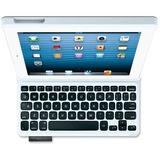 Logitech Keyboard/Cover Case (Folio) for iPad - Black