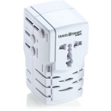 Travel Smart All-In-One Adapter Combo Unit