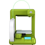 3D Systems Cube Printer 2nd Generation GREEN