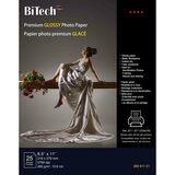 Premium Glossy Photo Paper 26081101