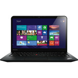 "Lenovo ThinkPad S431 20AX000VUS 14"" Touchscreen LED Ultrabook - Intel - Core i7 i7-3687U 2.1GHz - Gunmetal 20AX000VUS"