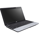"Acer TravelMate P245-M TMP245-M-54204G50Makk 14"" LED Notebook - Intel Core i5 i5-4200U 1.60 GHz - Black NX.V91AA.001"