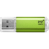 PQI 16GB Traveling Disk U273V USB 3.0 Flash Drive 627V-016GR3004