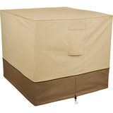 Classic Accessories Veranda Square AC Cover 73132
