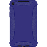 Amzer Silicone Skin Jelly Case - Blue