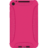 Amzer Silicone Skin Jelly Case - Hot Pink
