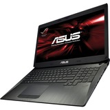 "ROG G750JH-DB72-CA 17.3"" LED Notebook - Intel Core i7 i7-4700HQ 2.40 GHz - Black G750JH-DB72-CA"