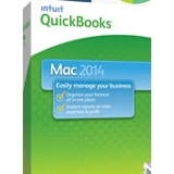 Intuit QuickBooks for Mac 2014 - Complete Product - 1 User 421367