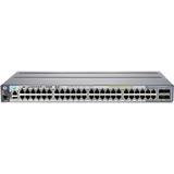 HP 2920-48G-POE+ Switch