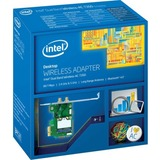 Intel 7260 IEEE 802.11ac Bluetooth 4.0 - Wi-Fi/Bluetooth Combo Adapter 7260HMWDTX1