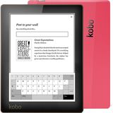 Kobo Aura Digital Text Reader N514-KU-BK-K-EP