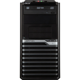 Acer Veriton M4630G Desktop Computer - Intel Core i7 i7-4770 3.40 GHz DT.VHHAA.003