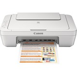 Canon PIXMA MG2520 Inkjet Multifunction Printer - Color - Plain Paper Print - Desktop 8330B003