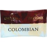 PapaNicholas Coffee Coffee, Single Pot Pack, 42/CT, Day To Day Colombian Blend Pot Pack