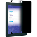 3M Easy-On Privacy Filter for Apple iPad 2nd/3rd/4th Gen. - Portrait Black 98-0440-5852-1