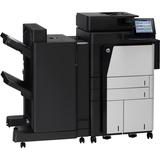 HP LaserJet M830Z Laser Multifunction Printer - Monochrome - Plain Paper Print - Floor Standing D7P68A#BGJ