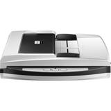 Plustek SmartOffice PN2040 Sheetfed/Flatbed Scanner 783064595094