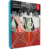Adobe Photoshop Elements v.12.0 - Complete Product - 1 User 65225054